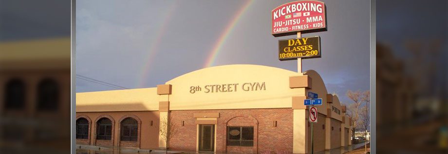8th Street Gym 1100 Pitkin Ave
